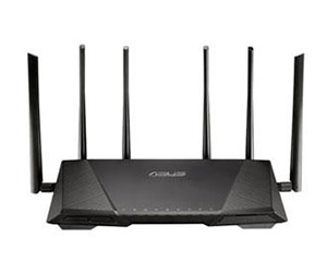 Asus RT-AC3200 Tri-Band - Best Wireless Routers 2019