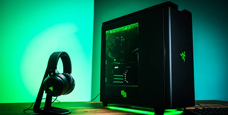 Best Desktops 2020.Best Gaming Pc 2020 High End Gaming Desktop Reviewed