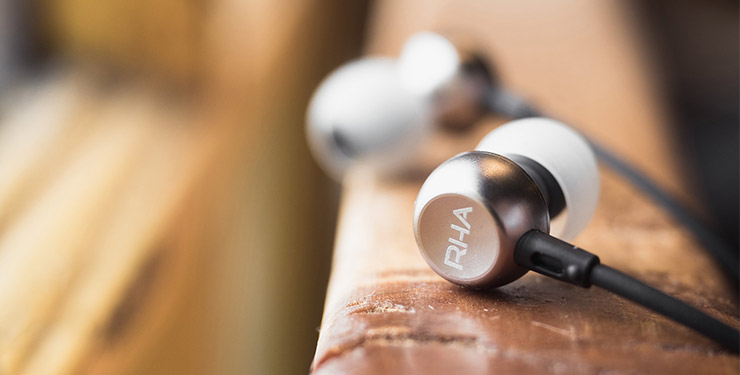 Best in ear headphones 2019