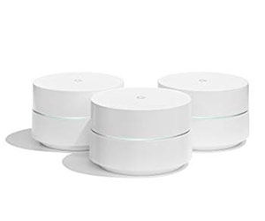Google WiFi - Best Wireless Routers 2019