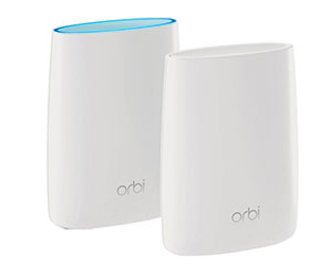 Orbi Home WiFi System by NETGEAR - Best Wireless Routers 2019