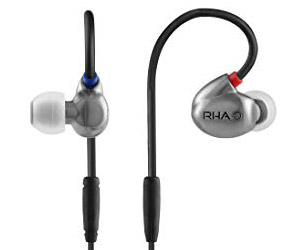 RHA T20 High Fidelity Noise Isolating