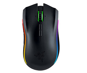 Razer Mamba Chroma - Best Gaming Mouse 2019