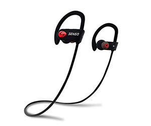 SENSO Bluetooth Earbuds