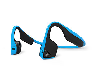 AfterShokz Trekz Titanium - Best Bone Conduction Headphones 2019