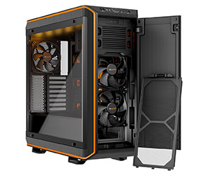 Be Quiet! Dark Base 900 Pro Rev2 - Best Airflow Case 2019