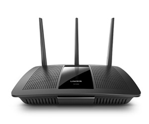 Linksys Max-Stream AC1900 (EA7500)