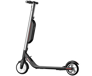 Segway - ES4 KickScooter Ninebot - Best Electric Scooter 2019