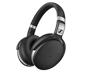 Sennheiser HD 4.50 BTNC - Best Noise Cancelling Headphones 2019