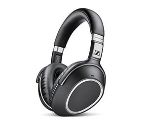 Sennheiser PXC 550 Wireless - Best Noise Cancelling Headphones 2019