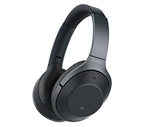 Sony WH-1000XM2 - Best Noise Cancelling Headphones 2019