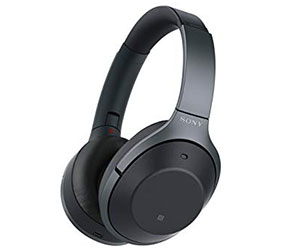 Sony WH-1000XM2 - Best Over Ear Headphones 2019