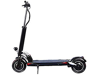 XINAO NANROBOT D5+High Speed Electric Scooter - Best Electric Scooter 2019