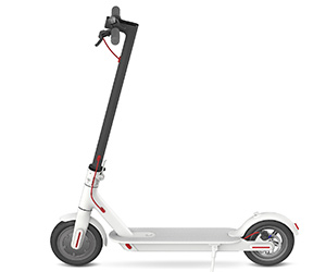 Xiaomi Mi Electric Scooter - Best Electric Scooter 2019