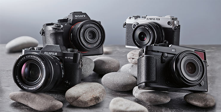 Best Mirrorless Camera 2019