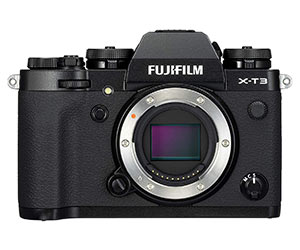 Fujifilm X-T3 Mirrorless Digital Camera - Best Mirrorless Camera 2019