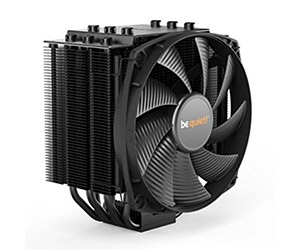 Be Quiet! Dark Rock 4 - Best CPU Cooler For i7 8700k