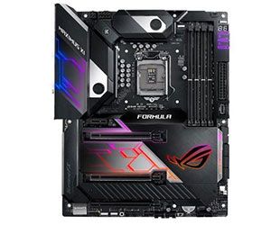ASUS ROG Maximus XI Formula - Best Motherboard For i9-9900k