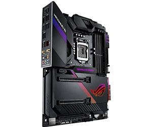 Asus Maximus XI Code - Best z390 Motherboard of 2019