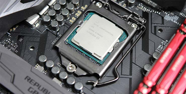Best Motherboard for Core i7 8700K - Reviewed