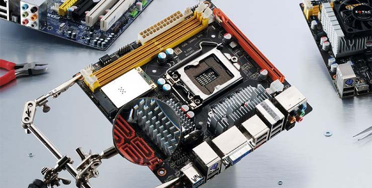 Best mini itx motherboard 2019