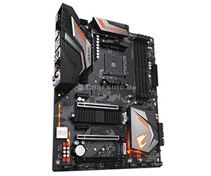 Gigabyte X470 Aorus Ultra Gaming - Best X470 Motherboard of 2019