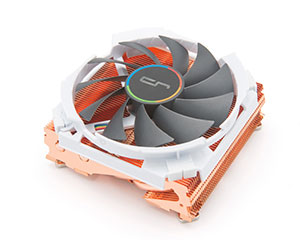 Cryorig C7 Cu - Best CPU Cooler For Ryzen 9 3900X and 3950X