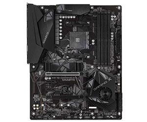 Gigabyte X570 Gaming X - Best Motherboard For Ryzen 7 3700X