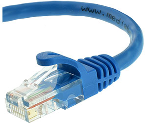 Mediabridge Ethernet Cable - Best Cat 6 Ethernet Cable
